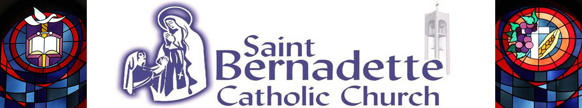 Saint Bernadette Catholic Church Omaha Nebraska